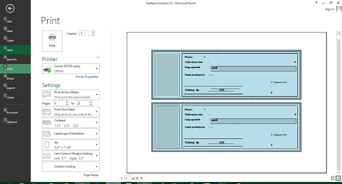 37 free download vector download format kwitansi cdr, format.