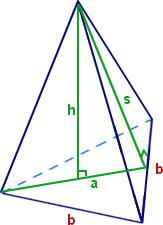 Limas segi tiga