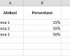 Cara Membuat Pie Chart di Excel